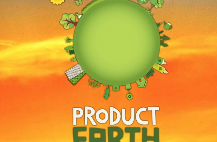 product earth logo