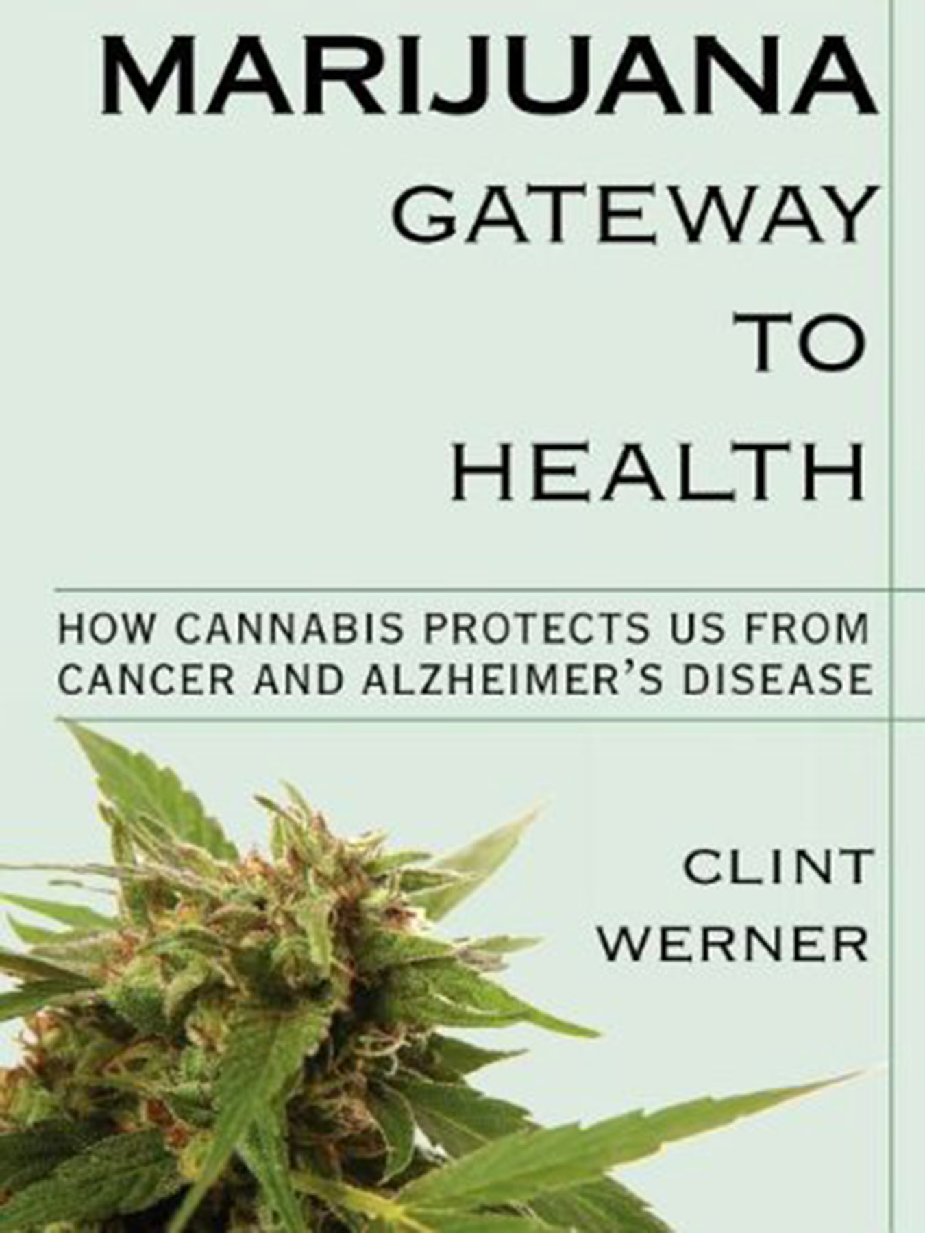 Marijuana: Gateway to Health (2011)
