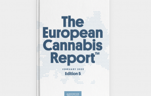 cannabis report edition