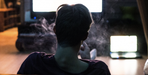 4 Weed & Stoner TV Shows to Binge Watch Right Now