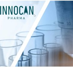 InnoCan: developing revolutionary products that harness the unique properties of Cannabinoids combined with smart delivery formulations