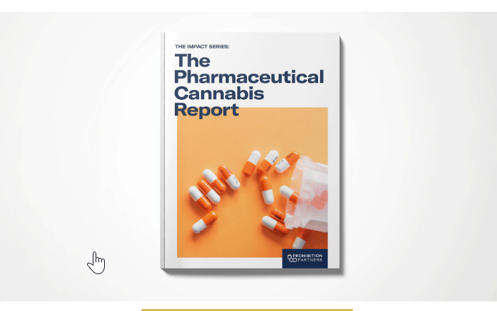 pharmaceutical cannabis report