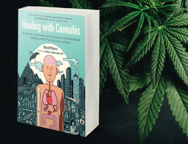 Healing with Cannabis [Book Review]